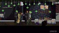 【8-Bit电影】4分钟玩一遍《七宗罪》剧情