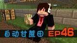 【安逸菌】我的世界1.8原版单人生存ep46