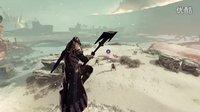 【游侠网】永恒绿洲官方游戏预告E3 2016