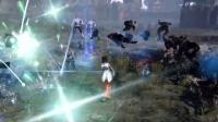 【游侠网】《无双大蛇3》神器演示:神酒