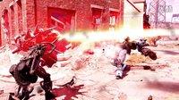《辐射4》机械军团DLC宣传片