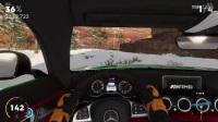 《飙酷车神2》阶段性表演赛视频合集第四集雪中峡谷
