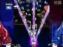 《雷电IV》第3关(2人游戏)