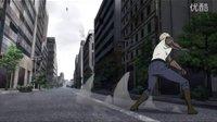 10月「一拳超人」PV第2弾