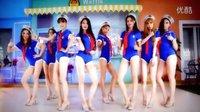 《So Crazy》完全疯了T-ara 锦尚天舞MV作品