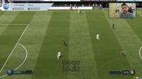 《FIFA18》简单有效的过人方法