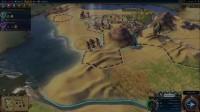 《文明6》努比亚文明介绍宣传片