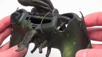 超强DIY异形主题PS4手柄制作过程