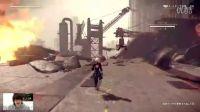 【游侠网】《尼尔:机械纪元》全新试玩映像1