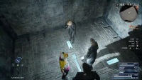 《最终幻想15》霸王大剑迷宫攻略