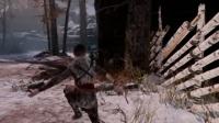 《战神4》试玩视频流程攻略合集1