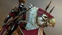 【游侠网】《战锤:全面战争》狮鹫宣传片