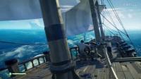 《盗贼之海》正式版海面效果展示1