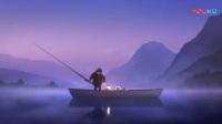 【游侠网】京东推出动画大片《JOY与鹭》
