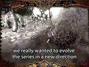 《怪物猎人4:终极》公布预告