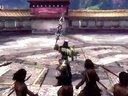 [游侠网]《无双大蛇2:终极版》实机游戏视频:应龙