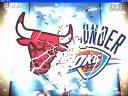 NBA2K12王朝模式总决赛:公牛VS雷霆