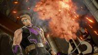 【游侠网】《漫画英雄VS卡普空:无限》E3 2017预告