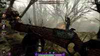 《战锤:末世鼠疫2》佣兵及纳垢营地地图演示