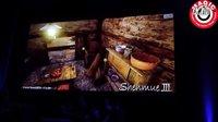 《莎木3》 开发中场景演示