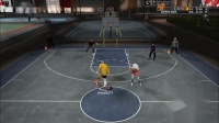 NBA2K19运球动作推荐