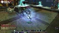 魔兽世界7.0前瞻-狼王天火号对战风行者号联盟篇
