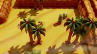 【游侠网】《塞尔达传说:梦见岛》阎罗王沙漠