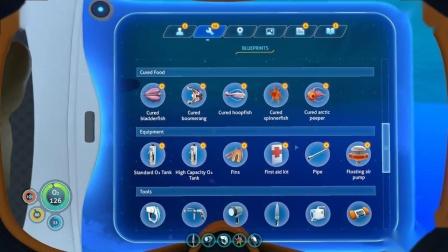 《深海迷航零度之下》流程攻略视频解说合集02