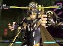 PS3《圣斗士星矢 勇敢的战士》预热节目第四集