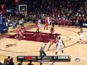 [游侠网]《NBA Live 15》实机视频 - 骑士队vs火箭队#3