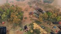 【游侠网】《帝国时代4》开发者展示多人对战模式影片