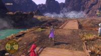 《勇者斗恶龙11》游戏流程白金视频攻略全集25.天空古战场-萨玛迪城-火焰之里(勇者之剑入手)