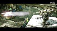 《机甲战场》登陆PS4平台