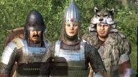 《骑马与砍杀2》新手阶段快速娶到帝国公主伊拉