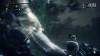 [SnowFF]血源诅咒DLC老猎人第三章怒刚科斯孤儿