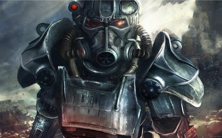 【耳机福利】【带给你不一样的辐射】Rameses B-Fallout