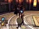 黑暗之魂2 Dark Souls2 和大帝一起探索 第3期 火塔龙骑士