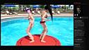 《死或生沙滩排球3》试玩演示视频008