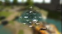《英雄萨姆4》双持加特林武器图鉴