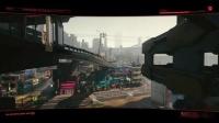 《赛博朋克2077》如何从绀碧大厦拯救杰克