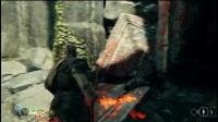 《战神4》中文剧情电影全流程视频攻略2上山的路.上篇