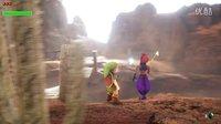 【游侠网】虚幻4重制《塞尔达:时之笛》格鲁德峡谷演示