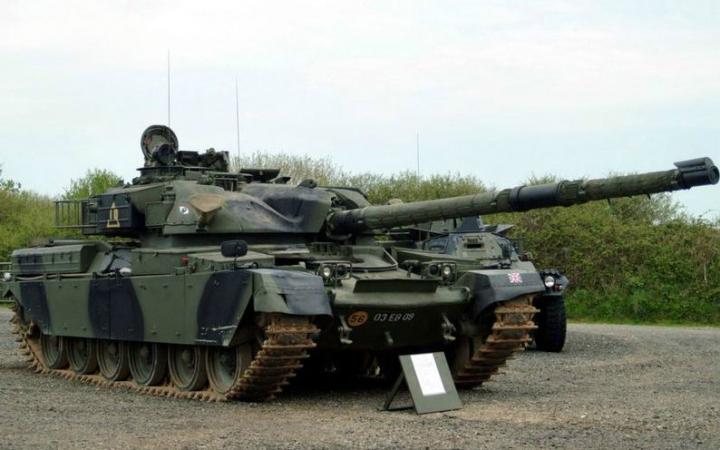 【坦克世界】英系酋长万伤战斗和八杀翻盘视频---天朝猎虎