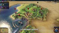 《文明6》 - 如何应对蛮族