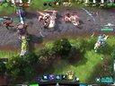 【游侠视频站】《风暴英雄》15分钟游戏视频