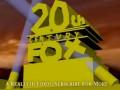 3D二十世纪福克斯