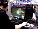 [游侠网]LOL玩家与SC2玩家对拼手速