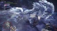《怪物猎人世界》全任务攻略视频 - 15.15梦幻麒麟
