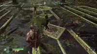 《战神4》九界之滨1万经验值获取方法