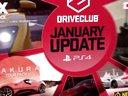 《驾驶俱乐部》新车DLC预告